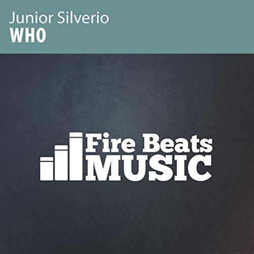 Junior Silvério