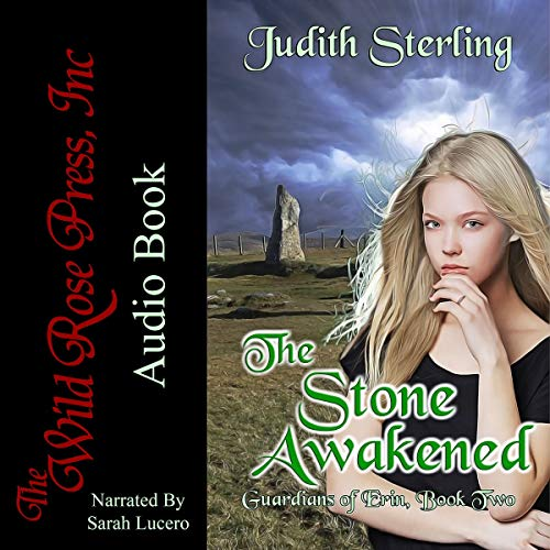 The Stone Awakened audiobook cover art