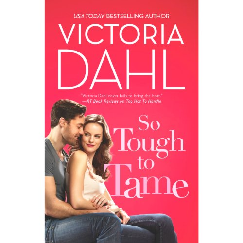 So Tough to Tame audiobook cover art
