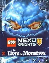 Le livre de monstrox : Lego Nexo Knights