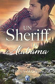 Un sheriff de Alabama - Erina Alcalá (Rom) 51B+s+6whsL._SY346_