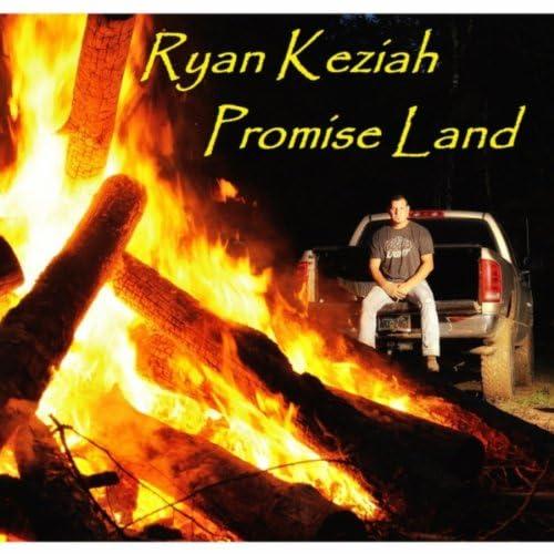 Ryan Keziah