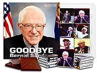 さようならバーニーサンダース、 チョコレートギフトセット、 13x13cm 1箱, Goodbye Bernie Sanders (Smile)