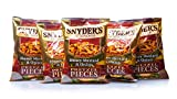 Snyder's - Honey Mustard & Onion Pretzel Pieces - 125g (Case of 10)...