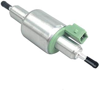 Ardentity Diesel Luftheizung Air Standheizung Elektrisch Kraftstoffpumpe Benzinpumpe, Elektrische Dieselpumpe für 12/24 V 2KW 6KW Diesel Luftheizung Air Standheizung