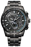 Citizen Watches PCAT CB5887-55H Gray One Size