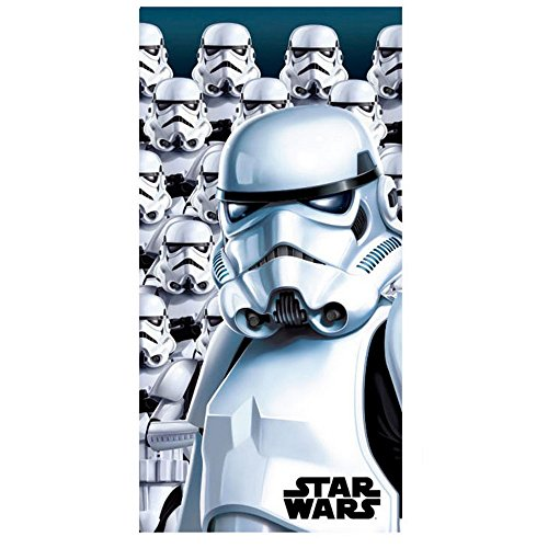 Badetuch star wars Storm trooper, Strandtuch