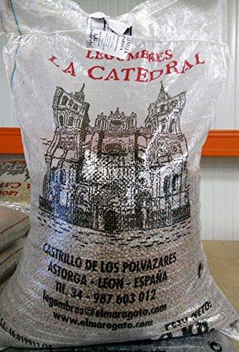 Pardina Linsen aus Tierra de Campos (Spanien) - 10 kg