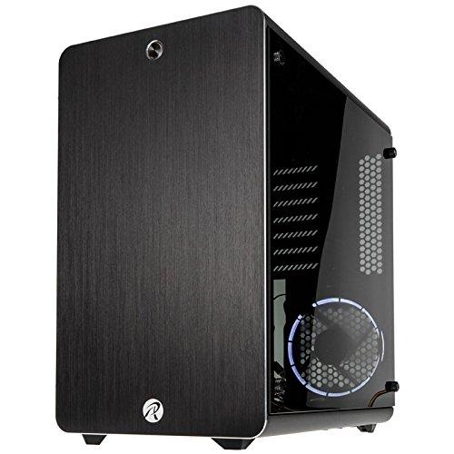 Raijintek Thetis Window Mid Tower Computer Case