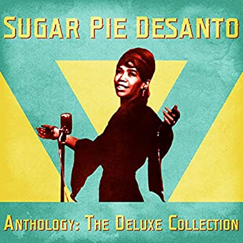 Anthology: The Deluxe Collection