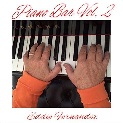 Eddie Fernandez