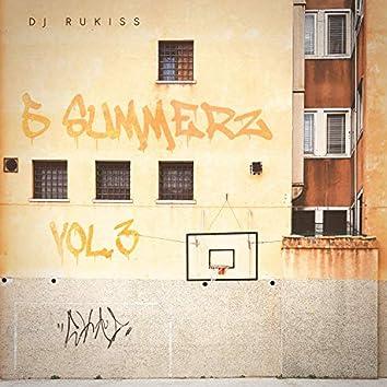 5 Summerz, Vol. 3