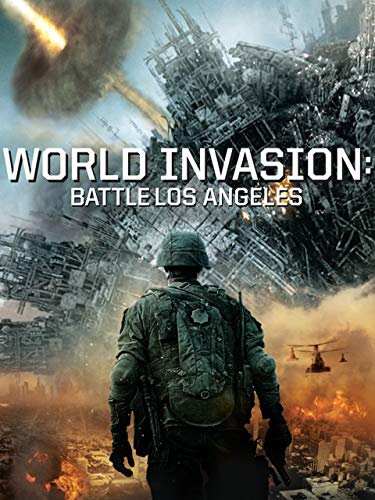 World Invasion: Battle Los Angeles (4K UHD)