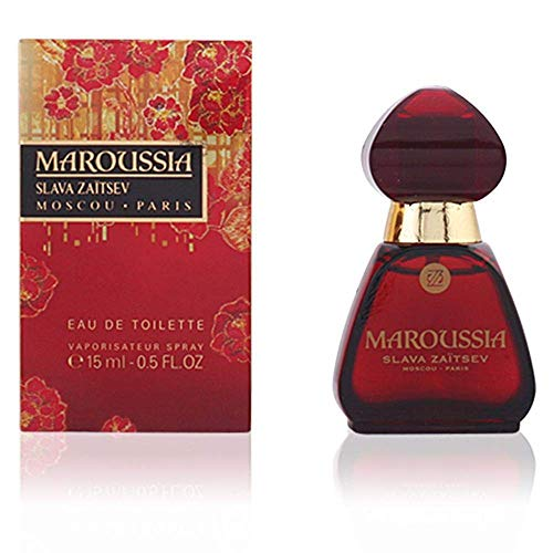 Maroussia Eau de Toilette 30 ml (Vaporisatoeur Spray)
