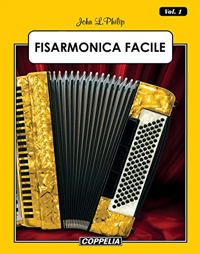Fisarmonica Facile - Vol. 1