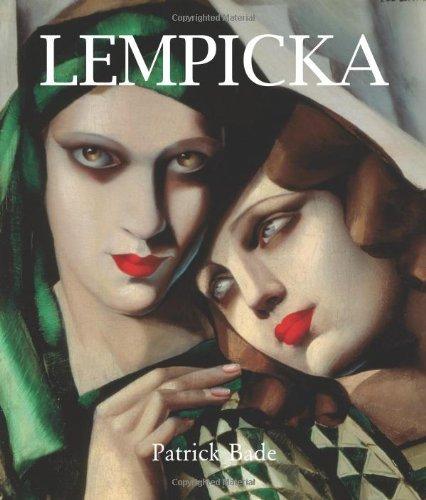Tamara de Lempicka (Temporis Collection) (English Edition)
