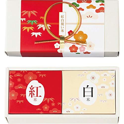 紅白祝い米 18-0476-093
