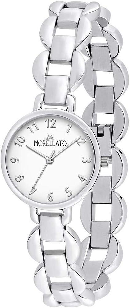 Morellato orologio da donna in acciaio inossidabile R0153156501