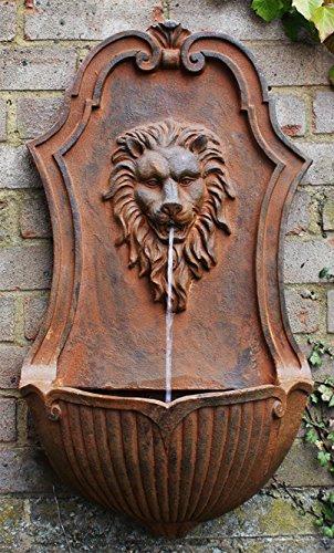 Primrose Fuente de Pared León
