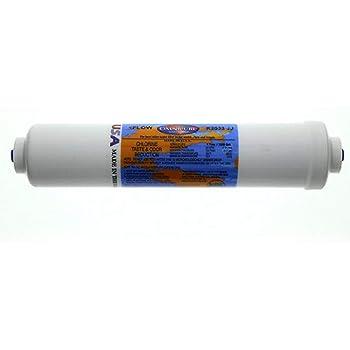 Granular Activated Carbon PENTEK-GS-10-B Pentek GS-10-B Sta-Rite Inline Water Filter