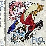 FLCL Original Soundtrack V.3