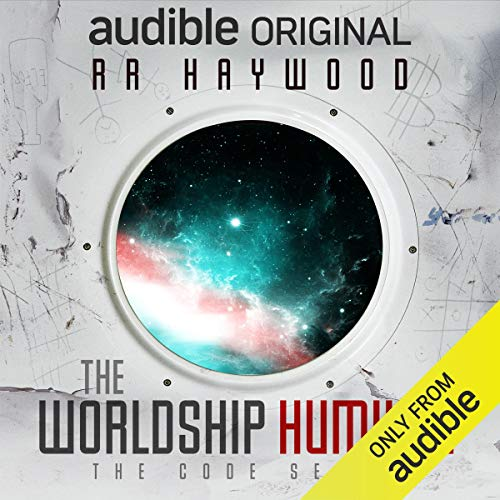 The Worldship Humility  By  cover art