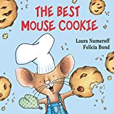 The Best Mouse Cookie Board Book (If You Give...)