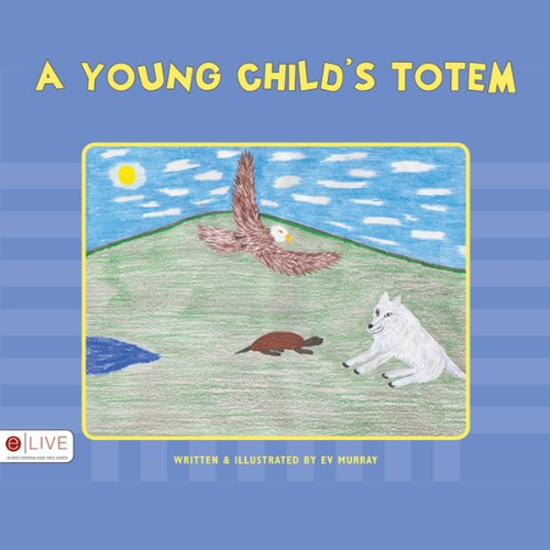 A Young Child's Totem copertina