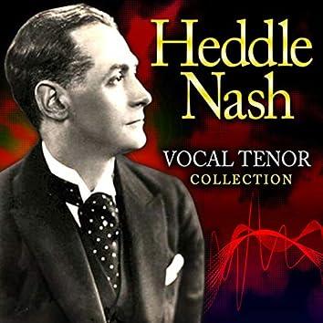 Vocal Tenor Collection