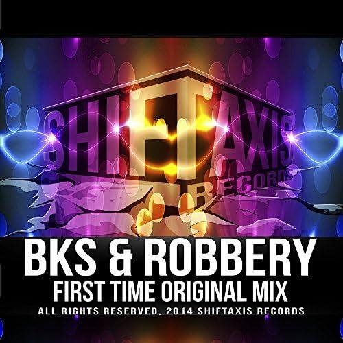 BKS & Robbery