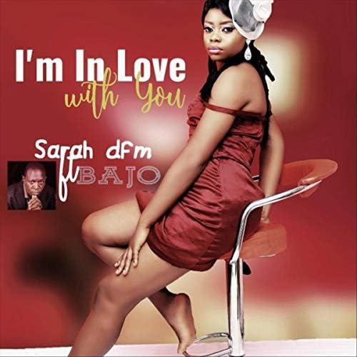Sarah Dfm feat. Bajo