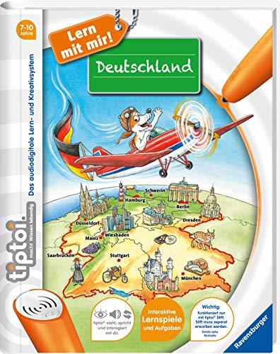 tiptoi® Deutschland (tiptoi® Lern mit mir!)