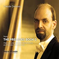 Debussy-from the Preludes Book 2