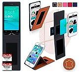 Hülle für Asus ZenFone Go Tasche Cover Case Bumper |
