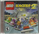 Lego Racers 2 - PC Jewel Case