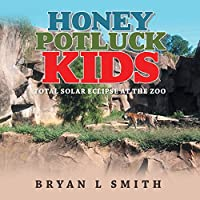 Honey Potluck Kids: Total Solar Eclipse at the Zoo