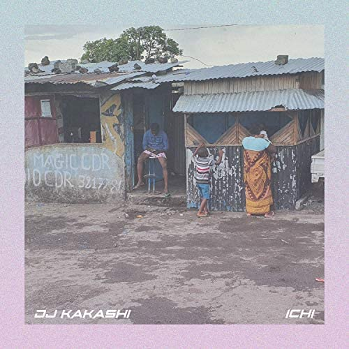 DJ Kakashi