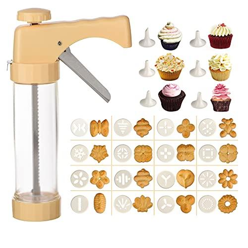 SOMFIUI Prensa para pastelería, accesorios de horneado, jer