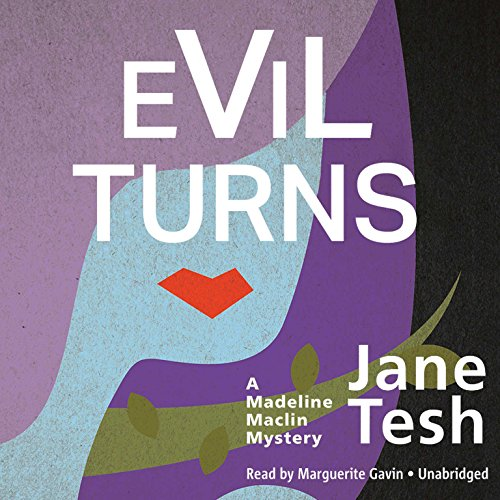 Evil Turns cover art