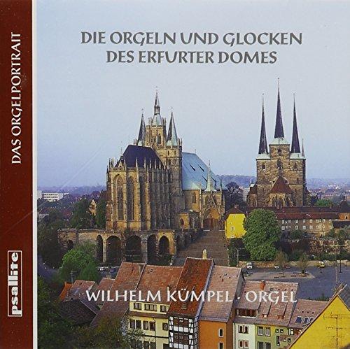 Orgeln und Glocken des Erfurter Domes