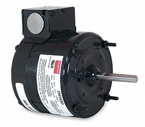 DAYTON HVAC Motor 1/20 HP 1550 RPM 115V
