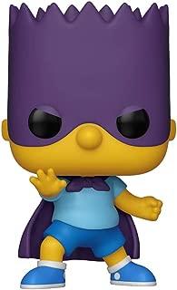 Funko POP! Animation: Simpsons - Bart-Bartman