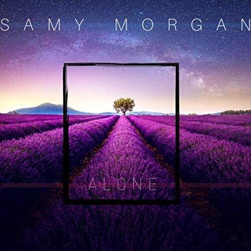 Samy Morgan
