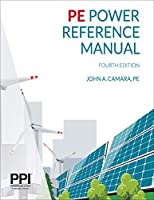 Ppi Pe Power Reference Manual, 4th Edition - Comprehensive Reference Manual for the Closed-Book Ncees PE Exam