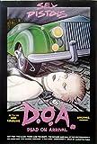 Sex Pistols: D.O.A. - Dead on Arrival (1981) | original