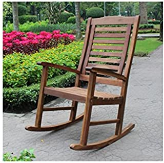 Best wooden rocking chair styles Reviews