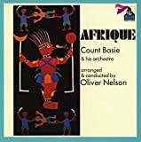Count Basie & His Orchestra: Afrique (Audio CD)