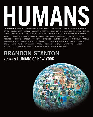 Humans (Hardcover)  $14 at Amazon