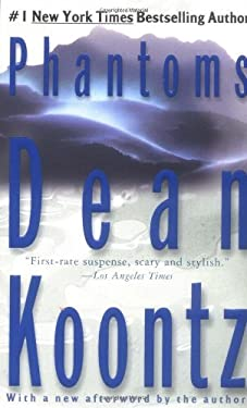 Phantoms by Dean Koontz (2002-02-05)