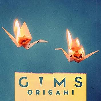 Origami (feat. XNilo)